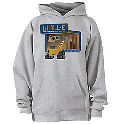 WALL-E Hoodie for Kids - Create Your Own