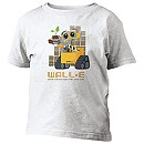 WALL-E Tee for Toddlers - Customizable