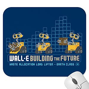 WALL-E Mousepad - Customizable