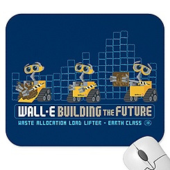 WALL-E Mousepad - Create Your Own