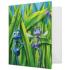 It's a Bug's Life Binder - Customizable