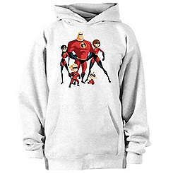 The Incredibles Hoodie for Adults - Create Your Own