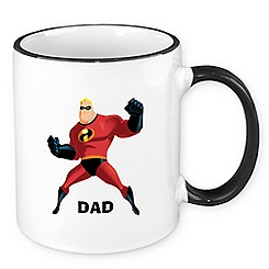 The Incredibles Mug - Customizable