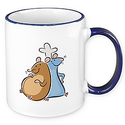 Ratatouille Mug - Customizable