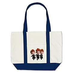 Brave Tote - Create Your Own