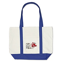 Wipeout Tote - Create Your Own
