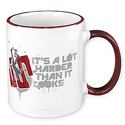 Wipeout Mug - Create Your Own