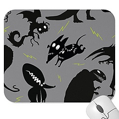 Frankenweenie Mousepad - Create Your Own