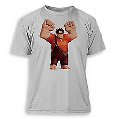 Wreck-It Ralph Tee for Men - Customizable