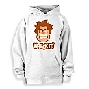 Wreck-It Ralph Hoodie for Kids - Customizable
