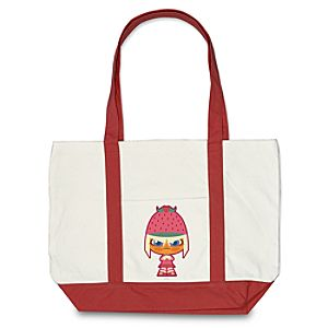Wreck-It Ralph Tote - Create Your Own