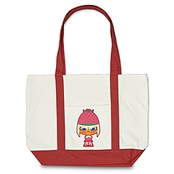Wreck-It Ralph Tote - Customizable