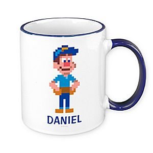 Wreck-It Ralph Mug - Create Your Own