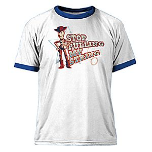 Toy Story Tee for Men - Create Your Own