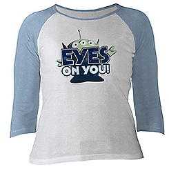 Toy Story Tee for Women - Customizable
