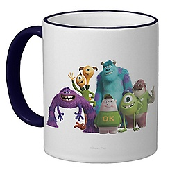Monsters University Mug - Create Your Own