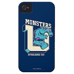 Monsters University iPhone 4/5 Case - Create Your Own
