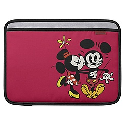 Mickey Mouse Shorts Laptop Computer Sleeve - 13'' - Customizable