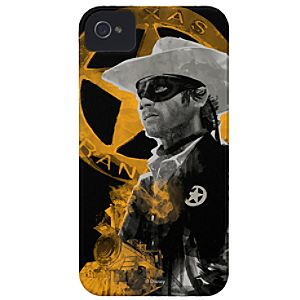 The Lone Ranger iPhone 5 Case - Create Your Own