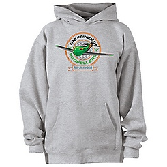 Planes Hoodie For Kids - Customizable