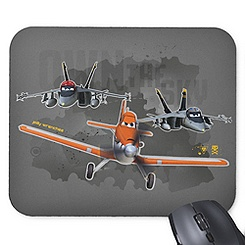 Planes Mousepad - Create Your Own