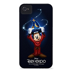 D23 iPhone Case - Create Your Own