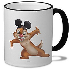 D23 Mug - Customizable