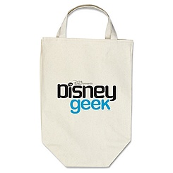 D23 Reusable Tote Bag - Customizable