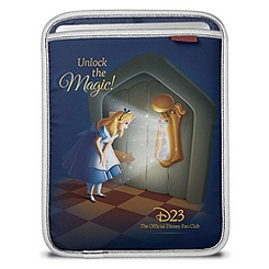 D23 iPad Case - Customizable