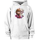 Frozen Hoodie for Kids - Customizable
