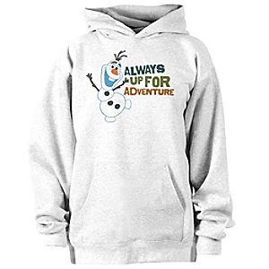 Frozen Hoodie for Kids - Create Your Own