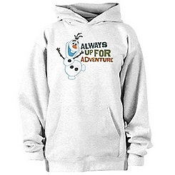 Frozen Hoodie for Kids - Customizable
