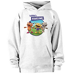 Henry Hugglemonster Hoodie for Kids - Customizable