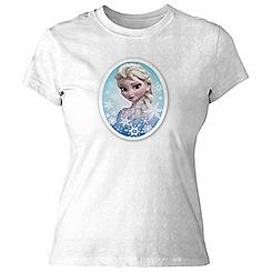 Elsa Tee for Women - Frozen - Customizable