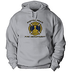 Planes: Fire & Rescue Hoodie For Kids - Customizable