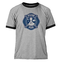 Planes: Fire & Rescue Tee For Kids - Customizable