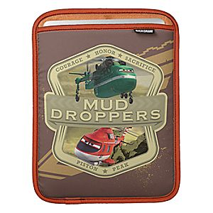 Planes: Fire & Rescue iPad Sleeve - Create Your Own