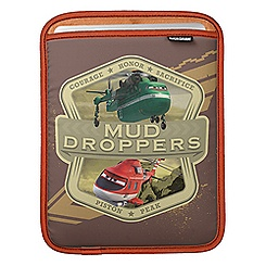 Planes: Fire & Rescue iPad Sleeve - Customizable