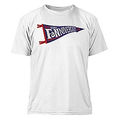 D23 Fanniversary Banner Tee for Men - Customizable