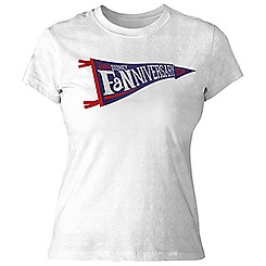 D23 Fanniversary Banner Tee for Women - Customizable