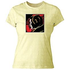 Princess Leia Tee for Women - Customizable