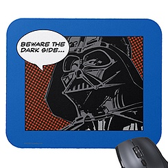 Darth Vader Mouse Pad - Customizable