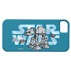 AT-AT iPhone 5 Case - Customizable