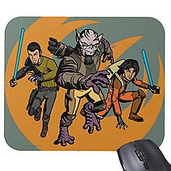 Star Wars Rebels Mousepad - Customizable