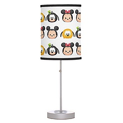 ''Tsum Tsum'' Mickey Mouse and Friends Lamp - Customizable