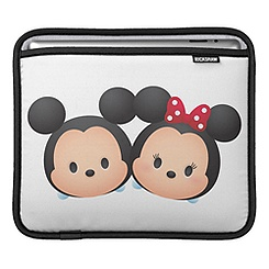 ''Tsum Tsum'' Mickey and Minnie Mouse iPad Sleeve - Customizable