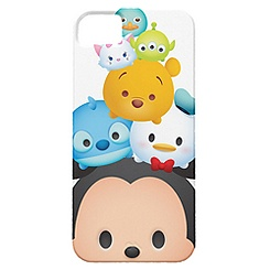''Tsum Tsum'' Mickey Mouse and Friends iPhone 5/5S Case - Customizable