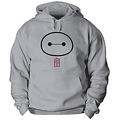 Big Hero 6 Baymax Hoodie for Adults - Customizable