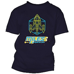 Miles from Tomorrowland Stellosphere Tee for Kids - Customizable