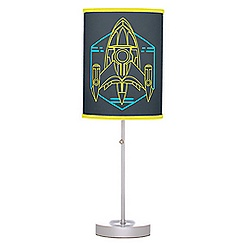 Miles from Tomorrowland Stellosphere Table Lamp - Customizable
